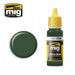 FS 23070 Verde oliva oscuro