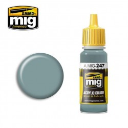 Medium Sea Grey (BS 637)