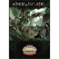 Savage Worlds: Greenscape