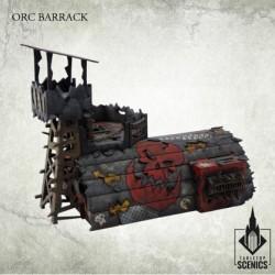 ORC BARRACK