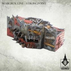SKARGRUK LINE- STRONGPOINT