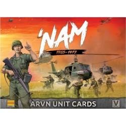 US 'Nan Unit Card Pack