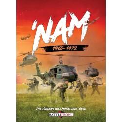 Nam (230p Hardback Book)
