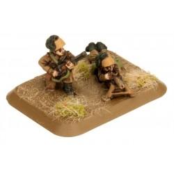MG and Mortar Platoons (Bersaglieri)