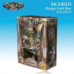 SKARRD HARPY UNIT BOX
