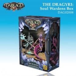DRAGYRI SOUL WARDENS BOX