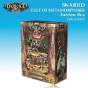 SKARD CULT OF METAMORPHOSIS FACTION BOX