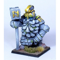GM Guardianes Rúnicos