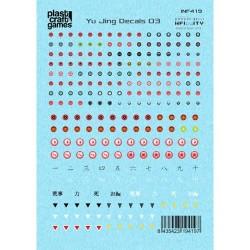 INFINITY DECALS YU JING 03