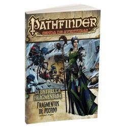 Pathfinder - La estrella fragmentada 1: fragmentos de pecado