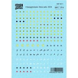 INFINITY DECALS HAQQISLAM 03