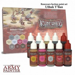 Warpaints Guildball Paint Set