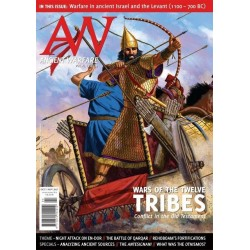 Ancient Warfare XI-3 Caesar versus Pompey in the Balkans