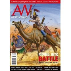 Ancient Warfare XI-4 Warfare in ancient Israel and the Levant
