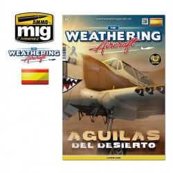 The Weathering Aircraft 8. Hidroaviones (castellano)