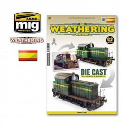 The Weathering Magazine 22. Básicos (castellano)