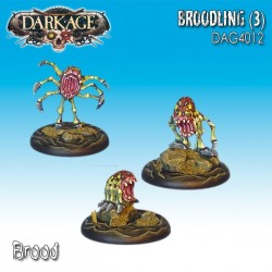 BROOD BROODLINGS (3)