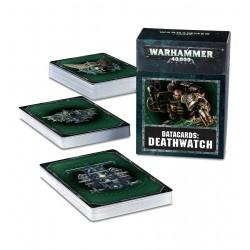 Data Cards: Deathwatch