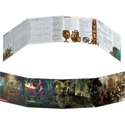 Tomb Of Annhilation DM Screen
