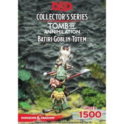 D&D: Tomb of Annihilation - Batiri Goblin Totem