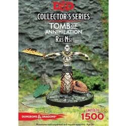D&D: Tomb of Annihilation - Ras Nsi