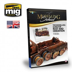 The Modeling Guide for Rust and Oxidation (inglés)