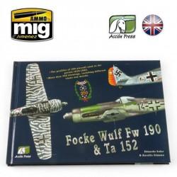 Focke Wulf Fw 190 & Ta 152 (inglés)