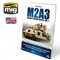M2A3 Bradley Fighting Vehicle in Europe vol 1 (inglés)