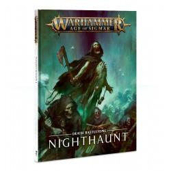 Nighthaunt: Battletome