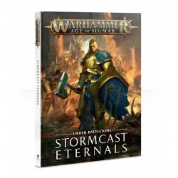 Stormcast Eternal: Battletome 2018