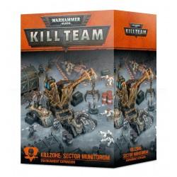Kill Zone: Sector Munitorum