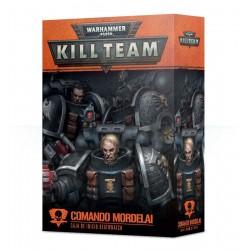 Kill Team Mordelai: Deathwatch