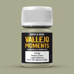 PIGMENTOS 30 ML.104-SIENA CLARO