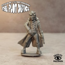 The Ultrateens 1 (3 Figures Pack)