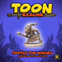 Pootle The Wizard