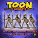 Rascal's Skeleton Warriors