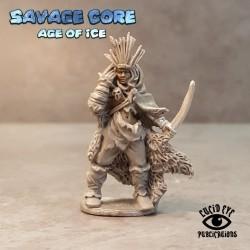 Ice Age Amazons 2