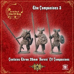 The Companions 2