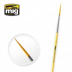 1 Syntetic Liner Brush