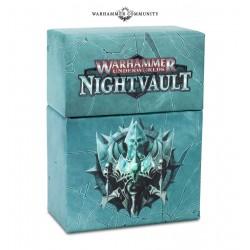 Nightvault Deck Box