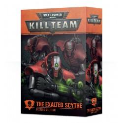 Kill Team The Exalted Scythe