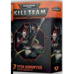 Commander Vysa Kharavyxis