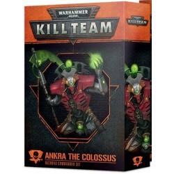 Commander Ankra the Colossus