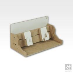 OM14 - Hutch Storage Module
