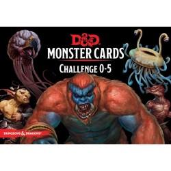 D&D: Monster Deck 0-5