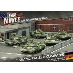German Leopard 2 Tank Expansion
