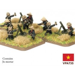Local Forces Mortar Platoon