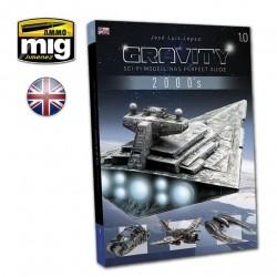 Gravity 1.0 SCI FI Modelling perfect guide (inglés)