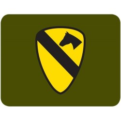 1st Cavalry Division (Airmobile) Objective