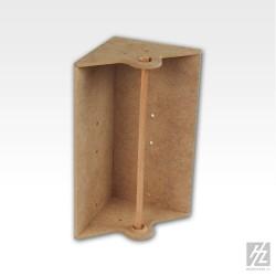 OM08 - Paper Towel Module